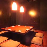 【渋谷にある個室完備居酒屋】2名様~最大45名様迄可能