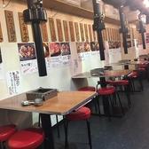 大阪焼肉・ホルモン ふたご 三軒茶屋店の雰囲気3