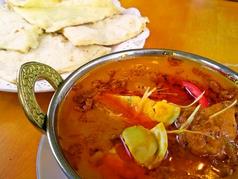 インド料理 リタのサムネイル画像
