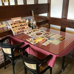 播磨の里 青山店の雰囲気1