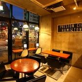 TOKYO CIRCUS CAFEの詳細