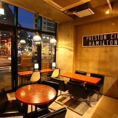 TOKYO CIRCUS CAFEイメージ