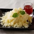 料理メニュー写真濃厚チーズのフロマージュ