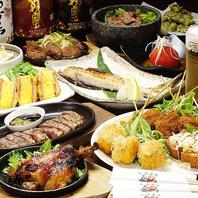 飯田橋駅近くで海鮮/肉料理旨い人気店