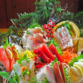 どんさん亭 片貝店 海鮮居酒屋のおすすめ料理2