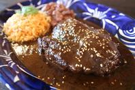 食べておいしい飲んで楽しいメキシコ料理