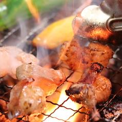 焼肉 ホルモン 昭和ホルモン 萩原の写真