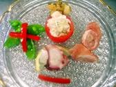 京味 古長のおすすめ料理2