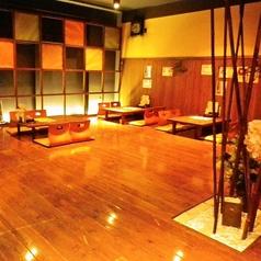 串焼菜膳 和み 岩倉店の雰囲気1