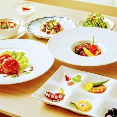 China Dining 羽龍 チャイナダイニング うりゅうのおすすめ料理1
