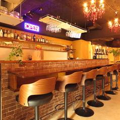 木戸番 Cafe Loungeの写真