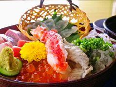 ふくの関 カモンワーフ店のおすすめ料理1