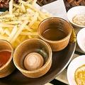 料理メニュー写真大盛ポテトフライ~6種類の恵みから2種類お選びください~