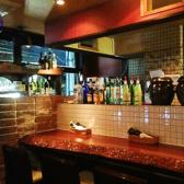 欧風Dining&Bar MUSHROOM マッシュルーム 横浜天王町店の雰囲気3