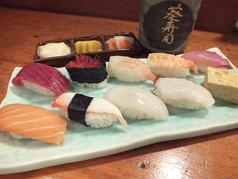 葵寿司の写真