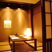 新潟の地酒と旬魚を味わえる美食空間 吟の蔵 ぎんのくらの雰囲気2
