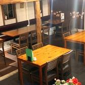 本山 de cafe HARUJIの雰囲気3