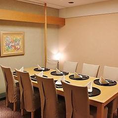 気軽にご利用できる「朝顔」と「夕顔」 室料無料 4~6名様4名様より和食会席料理にてご予約を事前に承ります。昼5,400円~夜10,800円~(サービス料10%を別途頂戴いたします)