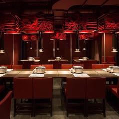 博多焼肉 玄風館 龍 恵比寿の雰囲気1