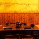 チーズタッカルビ&韓国家庭料理 土房 神田の雰囲気3