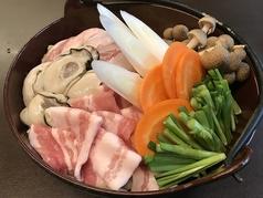 七輪焼鶏 すぎ多 藤枝稲川本店のコース写真
