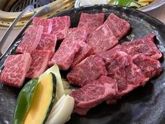 焼肉なかごし 神田店のおすすめ料理3