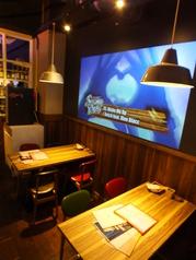 フリースタイル居酒屋 BARON バロン 福岡大名店の雰囲気1