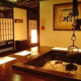 新潟の地酒と旬魚を味わえる美食空間 吟の蔵 ぎんのくらの雰囲気3