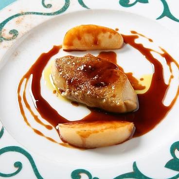 ル プティ ブドン Le Petit Bedonのおすすめ料理1
