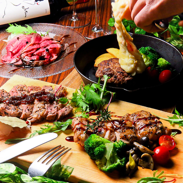 YANYA TSUBAKI やんやつばきのおすすめ料理1