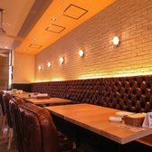 BUSHWICK BAKERY&GRILL たまプラーザテラスの雰囲気2