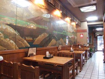 江戸清 赤坂の雰囲気1