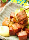 ボーンヘッズのおすすめ料理2