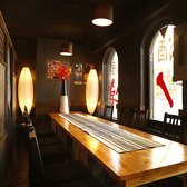 ≪宴会向け広々個室≫20名様以上のご宴会ならお任せ♪プライベート感もばっちりの完全個室