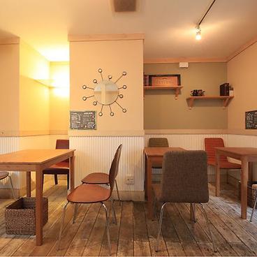 エビス カフェ 海老寿cafeの雰囲気1
