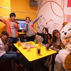 カラオケ本舗 まねきねこ 大阪福島店の写真