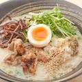 料理メニュー写真マキ風 鶏飯(けいはん)