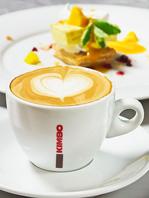 イタリア人が愛して止まないナポリコーヒー【Kimbo】