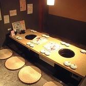 牛角 姫路飾磨店 炭火焼肉酒家の雰囲気2