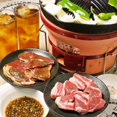 ジンギスカン ゆきだるま 本八幡部屋のおすすめ料理1