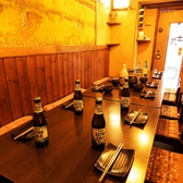 チーズタッカルビ&韓国家庭料理 土房 神田の雰囲気2