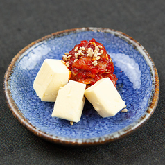 チャンジャチーズ