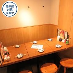 天ぷら酒場 ゴロー 静岡の雰囲気1