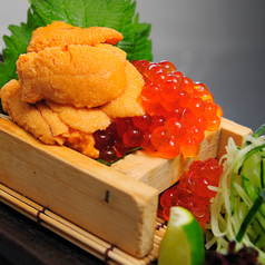 魚菜由良 本店の写真