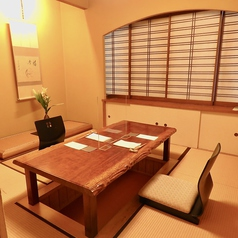日本料理 治作の雰囲気1