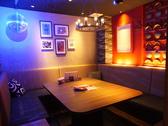 フリースタイル居酒屋 BARON バロン 福岡大名店の雰囲気2