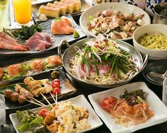 横須賀酒場 串焼〇のおすすめ料理1