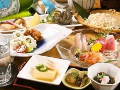 日本橋 はな青のおすすめ料理1