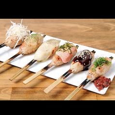 串焼Dining 我楽多家 藤枝店の写真
