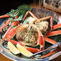 旬の海鮮魚をご提供